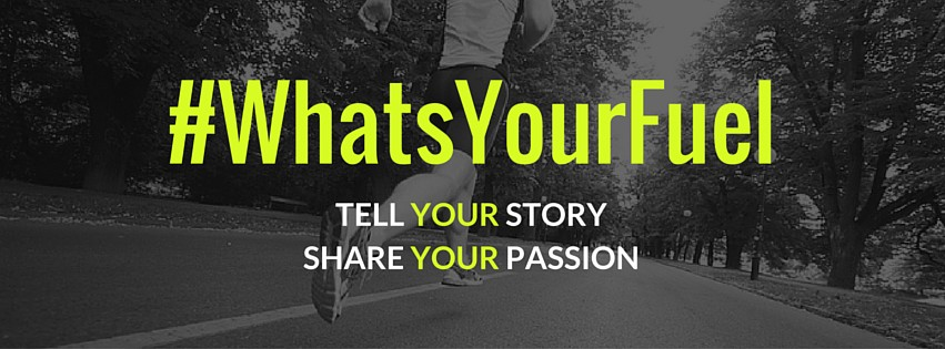 #WhatsYourFuelshare your story