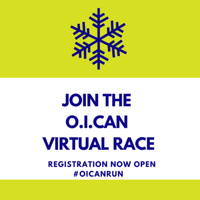 Join the O.I.Can Virtual Race
